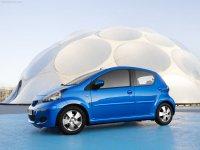 Pellicole auto toyota aigo(2009 - 2010 )