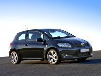 Pellicole auto toyota auris(2007 - 2008 3 porte)