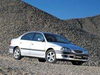 Pellicole auto toyota avensis(1998 - 2003 )