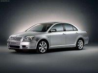 Pellicole auto toyota avensis(2003 - 2007 5 porte)