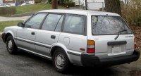 Pellicole auto toyota corolla(1988 - 1992 sw)