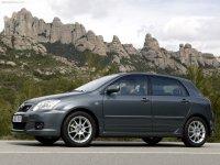 Pellicole auto toyota corolla(2002 - 2006 5 porte)
