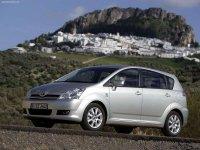 Pellicole auto toyota corolla(2002 - 2004 verso)