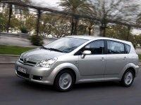 Pellicole auto toyota corolla(2004 - 2006 verso)