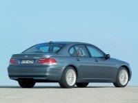 Pellicole auto BMW SERIE 7(2001 - 2008 BERLINE L)