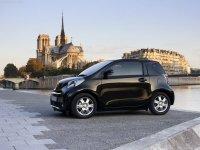 Pellicole auto toyota IQ(2009 - 2010 )