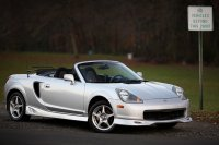 Pellicole auto toyota MR2(2000 - 2006 open top)