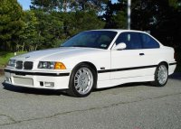 Pellicole auto BMW M3(1995 - 1999 COUPE)