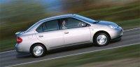 Pellicole auto toyota Prius(2001 - 2003 )