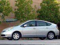 Pellicole auto toyota Prius(2003 - 2006 )