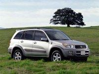 Pellicole auto toyota RAV 4(2000 - 2005 5 porte)