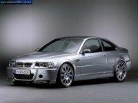 Pellicole auto BMW M3(2000 - 2005 COUPE)