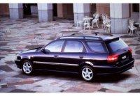 Pellicole auto Suzuki baleno(2000 sw)