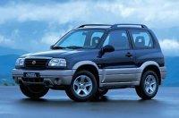 Pellicole auto Suzuki gran vitara(1998 - 2005 3 porte)