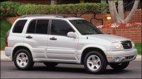 Pellicole auto Suzuki gran vitara(1998 - 2005 5 porte)