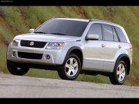 Pellicole auto Suzuki gran vitara(2006 - 2007 5 porte)