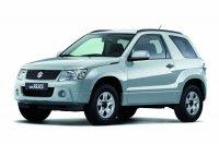 Pellicole auto Suzuki gran vitara(2006 - 2007 3 porte)