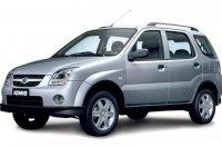 Pellicole auto Suzuki ignis(2006 - 2007 long)