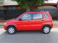 Pellicole auto Suzuki ignis(2006 - 2007 short)