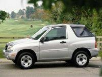 Pellicole auto Suzuki vitara(1998 - 2006 2 porte)