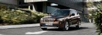 Pellicole auto BMW X1(2009 - 2010 )