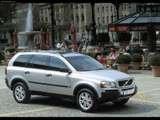 Pellicole auto volvo XC90(2002 )