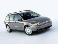 Pellicole auto volvo V50(2004 - 2006 sw)