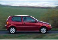 Pellicole auto vw polo(1994 - 2001 3 porte)