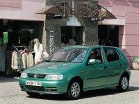 Pellicole auto vw polo(1994 - 2001 5 porte)