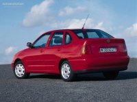 Pellicole auto vw polo(1995 - 2000 classic)