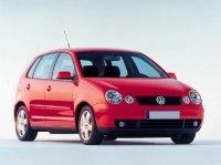 Pellicole auto vw polo(2001 - 2004 5 porte)