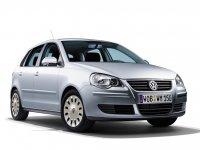 Pellicole auto vw polo(2005 - 2009 5 porte)
