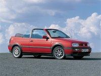 Pellicole auto vw golf III(1995 - 2002 cabrio)