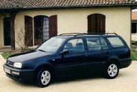 Pellicole auto vw golf variant(1996 - 2000 variant)