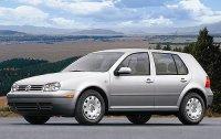 Pellicole auto vw golf IV(1998 - 2003 5 porte)
