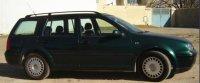 Pellicole auto vw golf(1999 - 2004 sw)