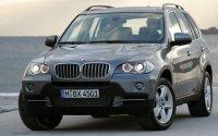 Pellicole auto BMW X5(2007 - 2010 )