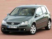 Pellicole auto vw golf V(2003 - 2007 3 porte)