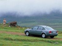 Pellicole auto vw passat(1997 - 2005 saloon)