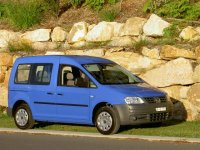 Pellicole auto vw caddy(2006 life)