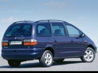 Pellicole auto vw sharan(1996 - 2006 )